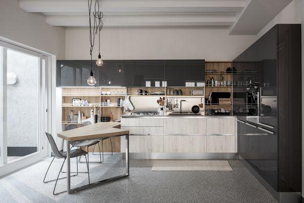 Veneta cucine roma sconti fino al da mobilificio badini