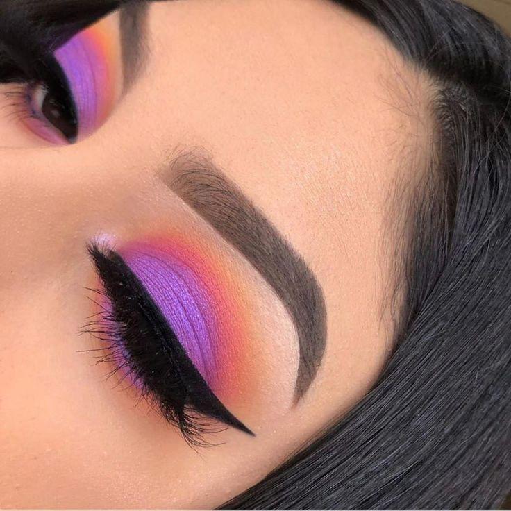 #july 4th makeup ideas #makeup ideas brown eyes #halloween makeup ideas cute #makeup ideas for prom