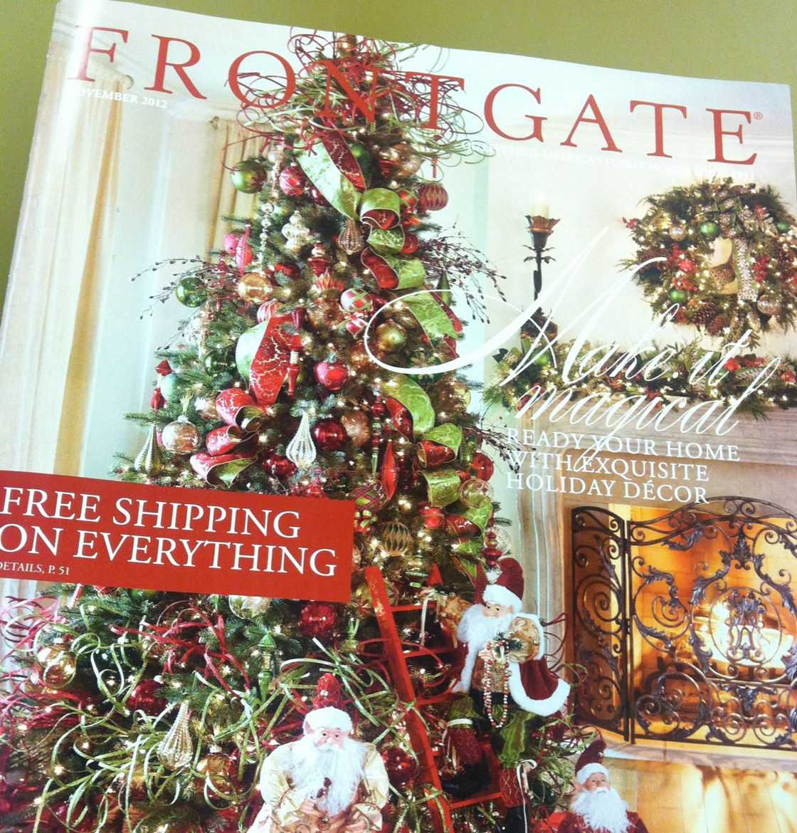 direct mail marketing - Free Christmas Catalogs Mail