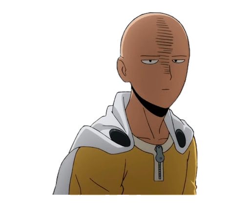 Saitama Png One Punch Man Full Body Png Image With Transparent Background Png Free Png Images In 2021 Saitama One Punch Man Saitama One Punch One Punch Man Anime