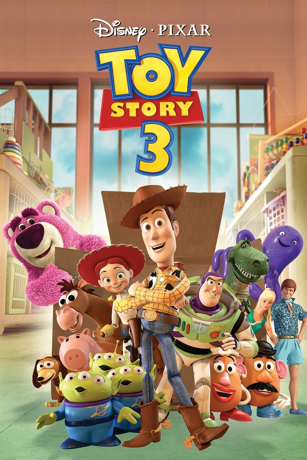 Top 5 Highest Grossing Animated Movies Toy story 3, Toy