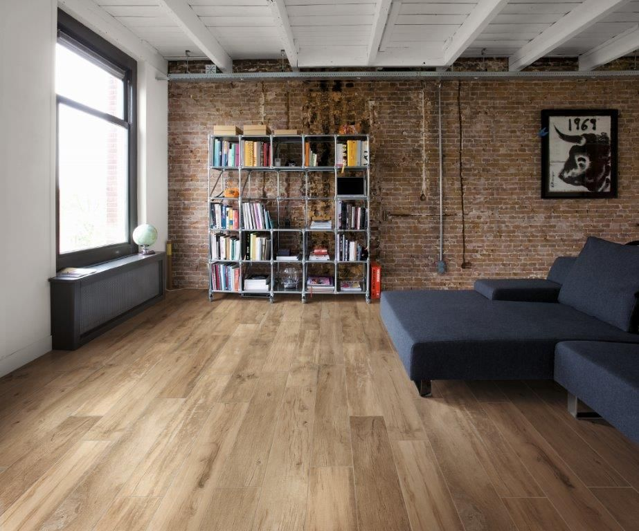 houtlooktegels! of toch liever een originele houten vloer | tegels