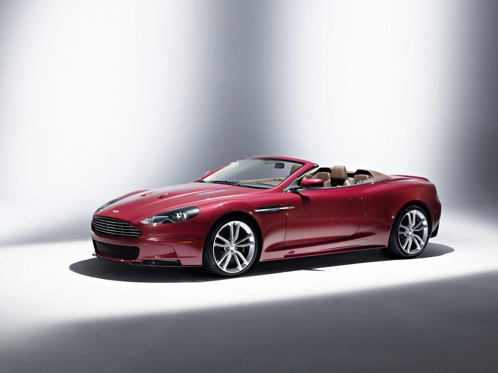 Aston Martin Vanquish Wallpapers Wallpaper 3d Wallpapers