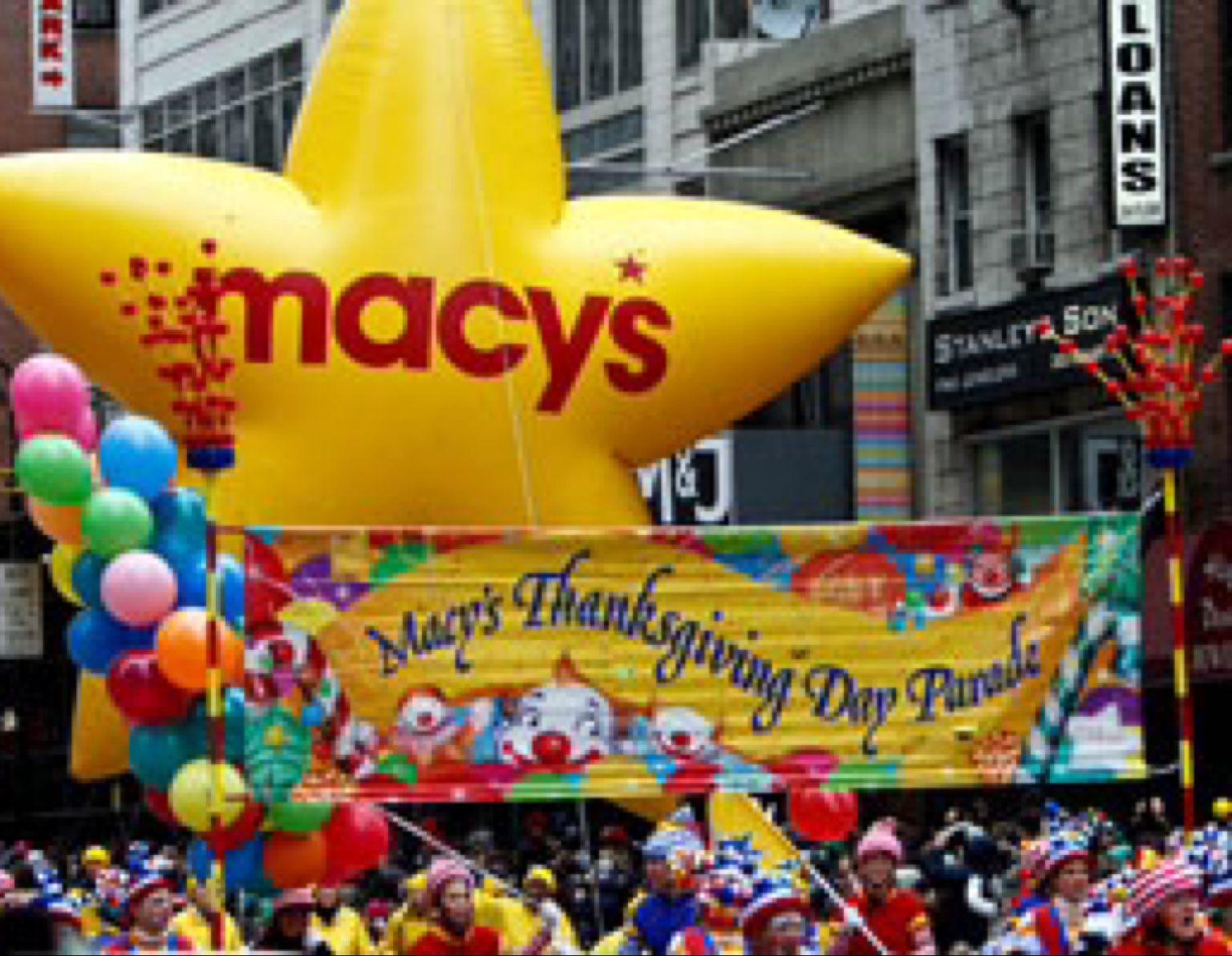 Macy S Thanksgiving Parade Thanksgiving Parade Macys Thanksgiving Parade Macy S Thanksgiving Day Parade
