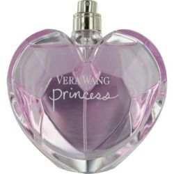 PRINCESS FLOWER PRINCESS by  EDT SPRAY 3.4 OZ (LIMITED EDITION) *TESTER for WOMEN