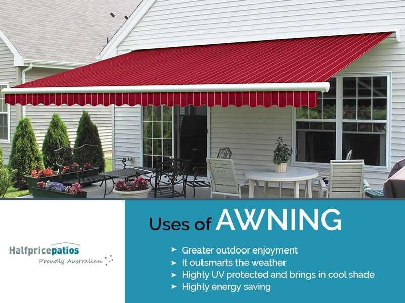 Uses Of Awning Greater Outdoor Enjoyment It Outsmarts The Weather Highly Uv Protected And Brings In Retractable Awning Residential Awnings Awning Shade