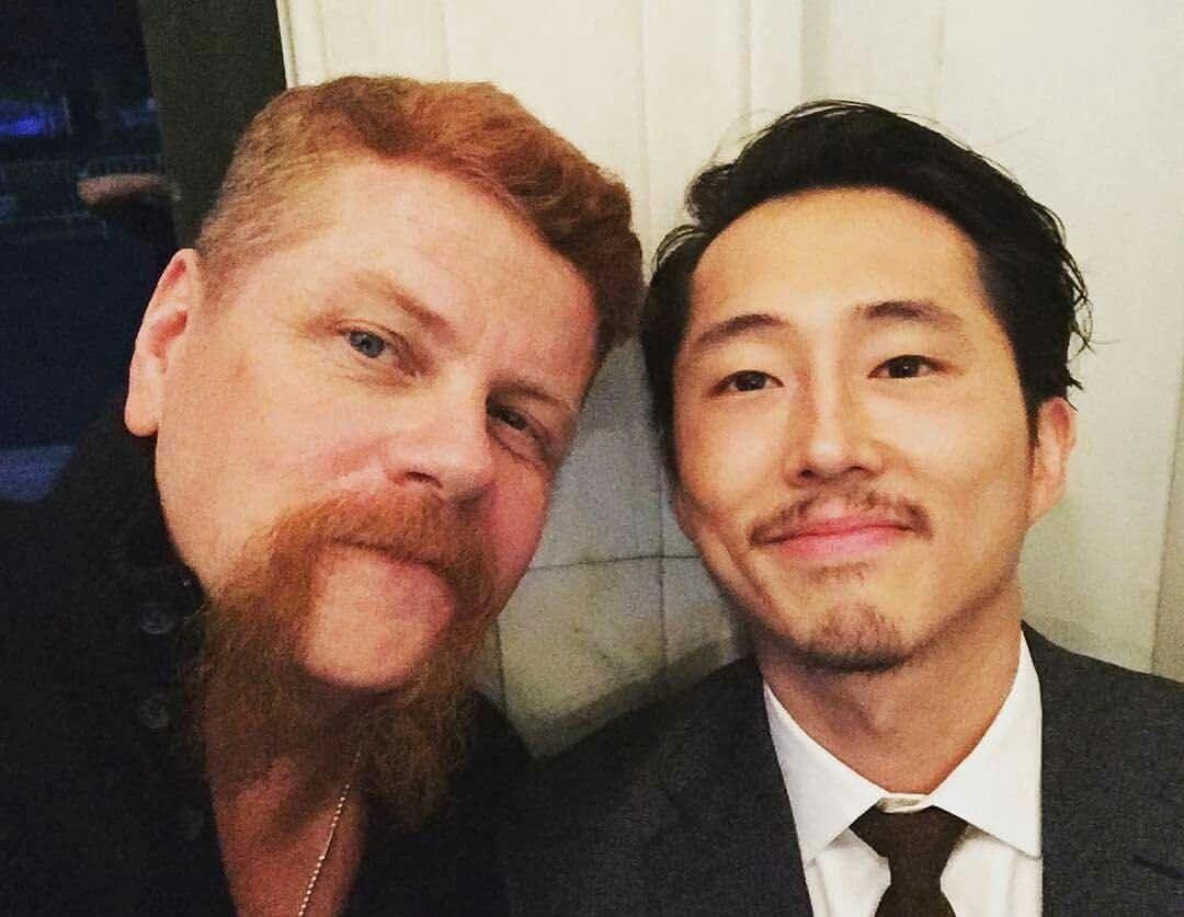Grande respeito!!  Michael and Steven