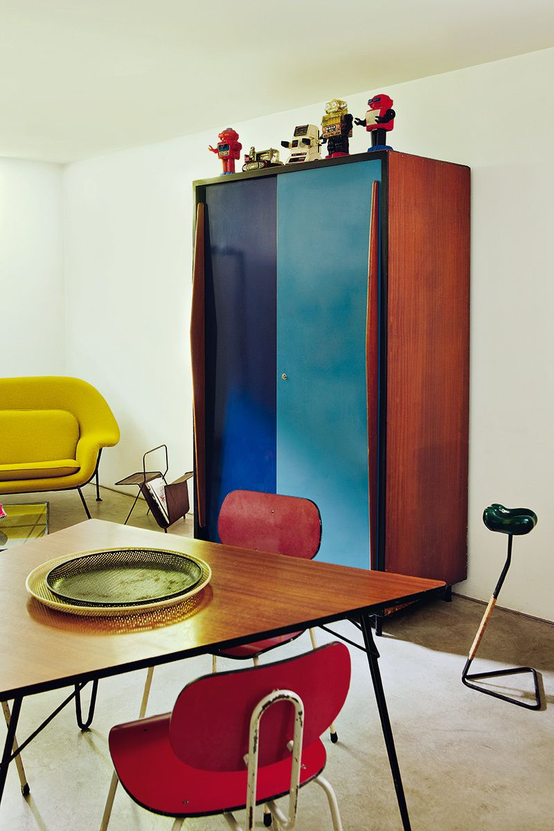 Innenarchitektur wohnzimmer lila la casa de david olivier  modern design  pinterest  raum wohnen