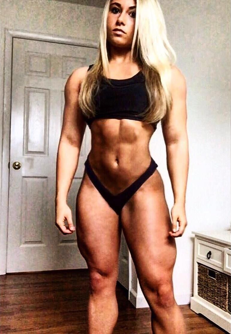Adriana Kuhl Porn 51 best fitness dreams images   body building women, fitness
