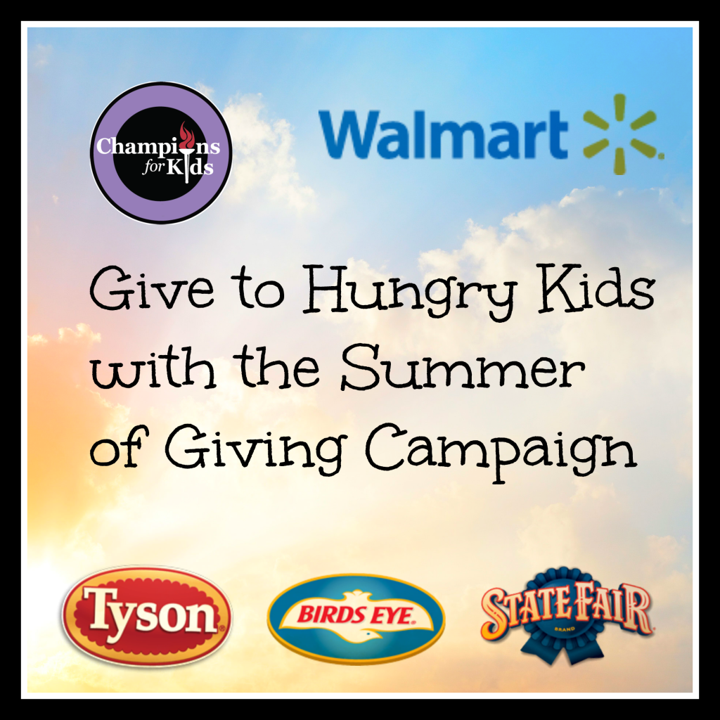 Sponsored - Find out how to help feed hungry kids in partnership ...