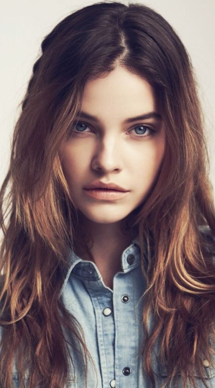Barbara Palvin: I used to like her but I don't like her now cause she had some fling with Niall Horan. Whoever messes with my husband is going to get hurt.