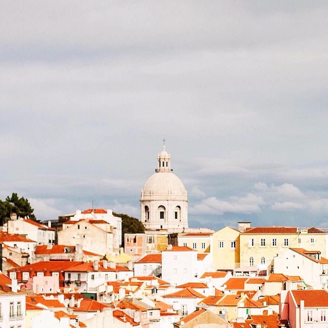 Colors of Lisboa. #ilovethiscity