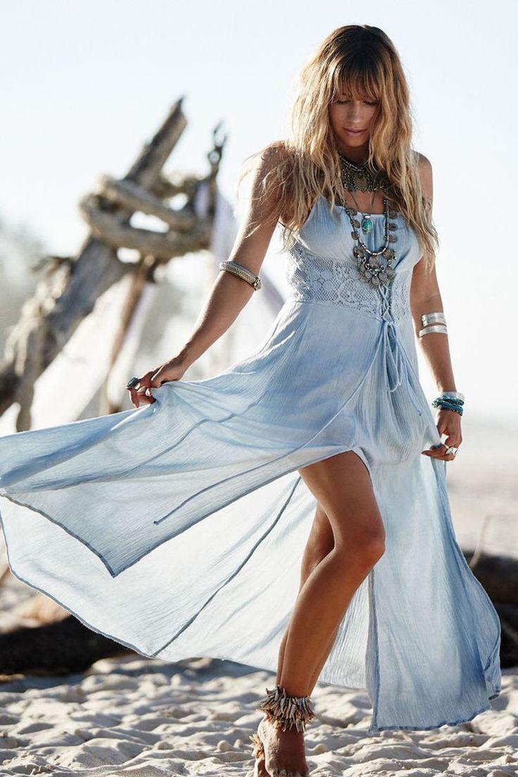 Boho blue aneus secrets pinterest boho summer and bohemian