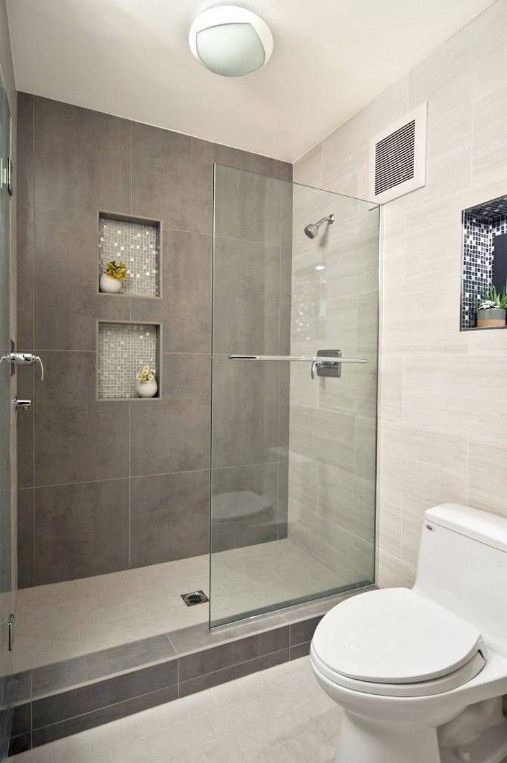61 Contemporary And Modern Bathroom Tile Ideas To Design New
