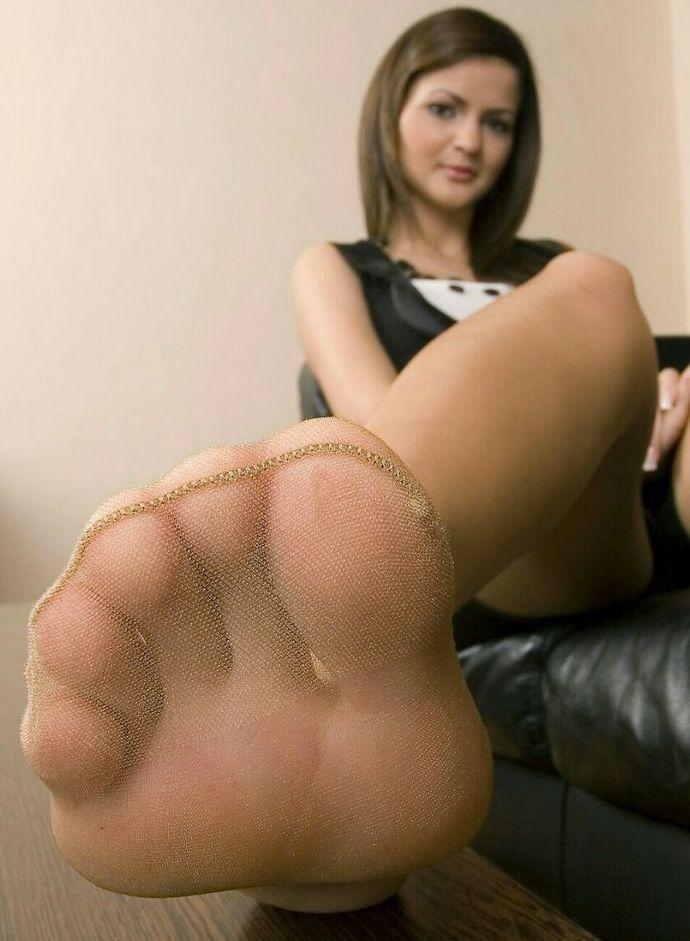 Rt pantyhose feet fetish, tumblr ugly pussy