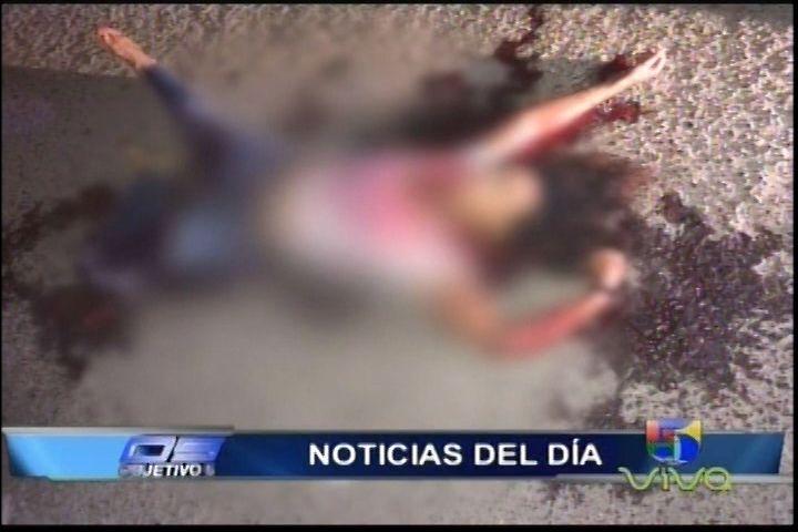 Encuentran Otro Cadáver De Una Mujer Asesinada De Forma Violenta