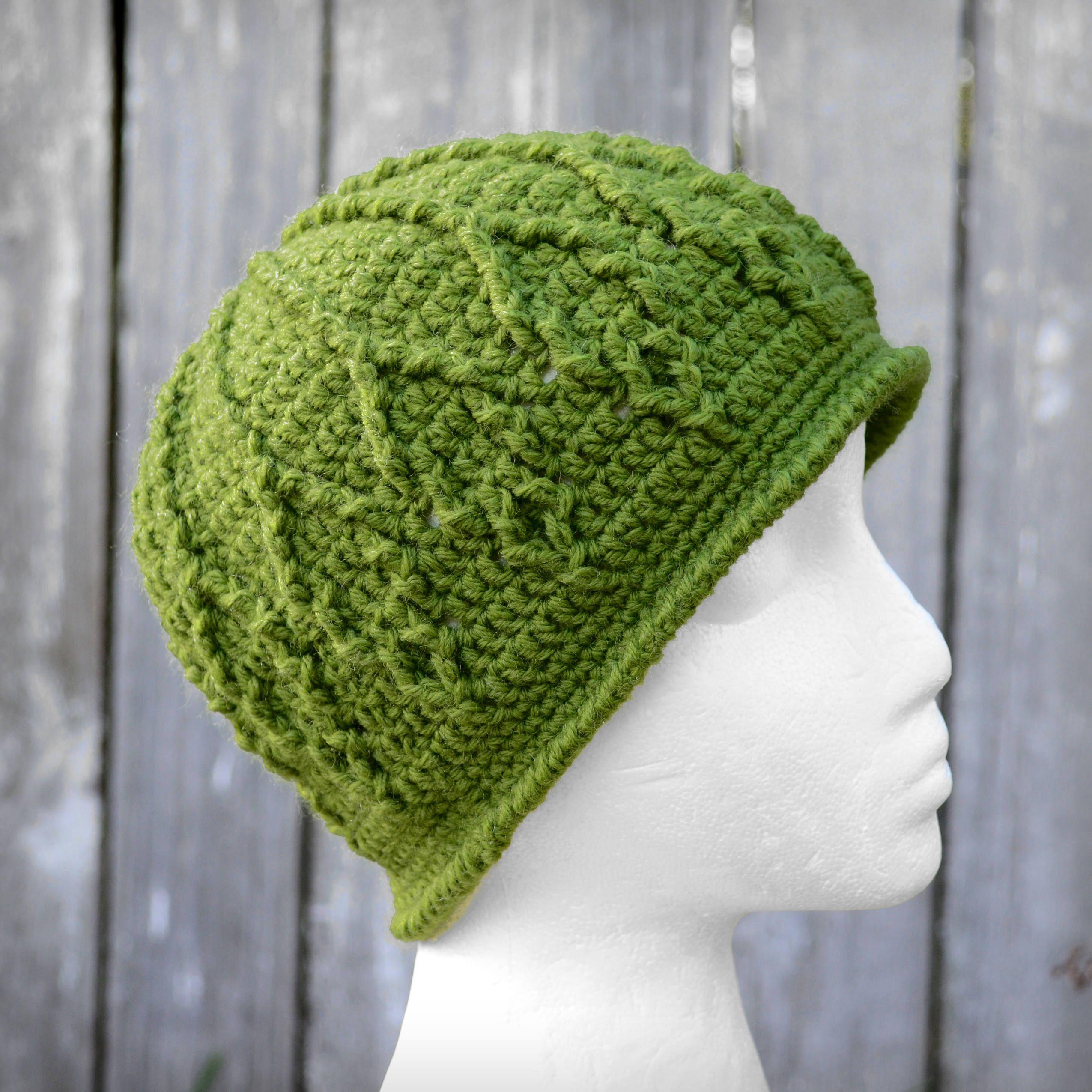 3d66c0fc385 Crochet beanie hat
