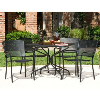 Costco South Bay 5 Piece Patio Dining Collection