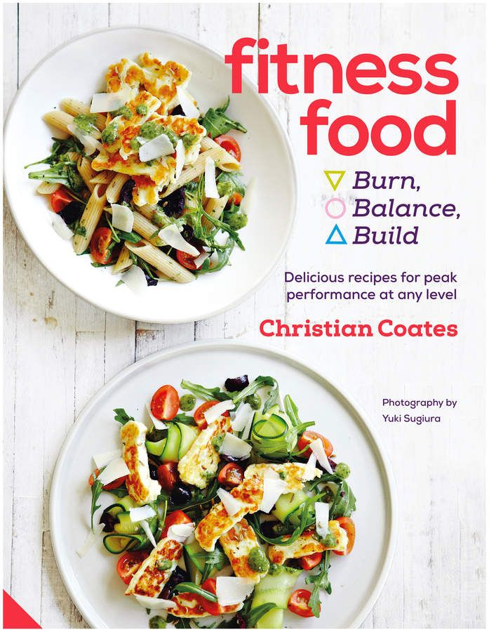 Fitness food the book features easy to follow eating plans fitness food the book features easy to follow eating plans designed with specific goals in mind losing weight building endurance playing team sports forumfinder Image collections