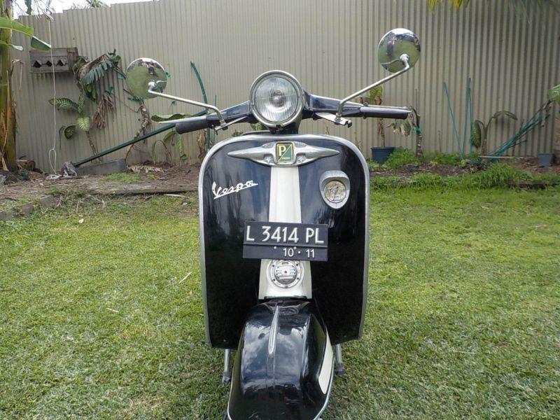 Vintage 1965 Vespa 150cc Super Sport Scooters Gumtree Australia Tweed Heads Area Tweed Heads South 1085828563 Vespa Super Sport 150cc