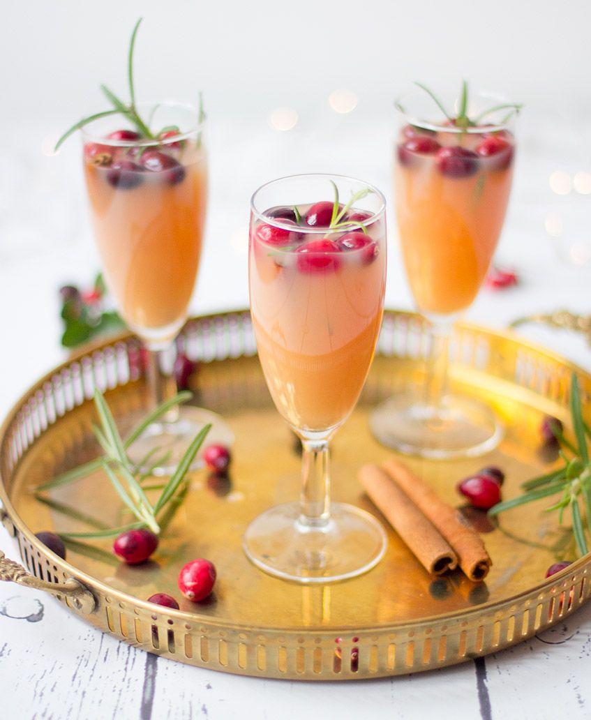 Alkoholfreier Apfelpunsch   Apfelpunsch, Alkohol und Getränke