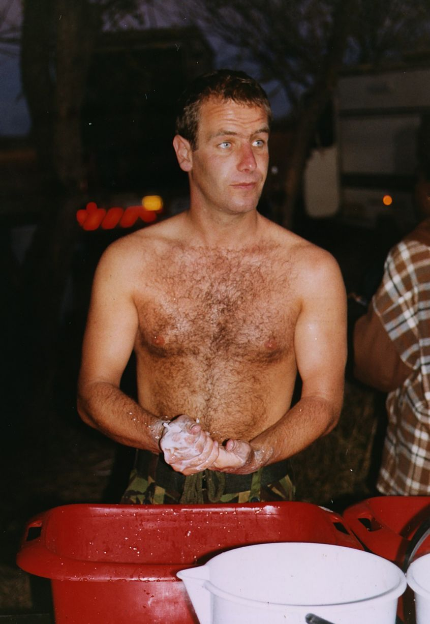 Robson Green (born 1964) Robson Green (born 1964) new picture