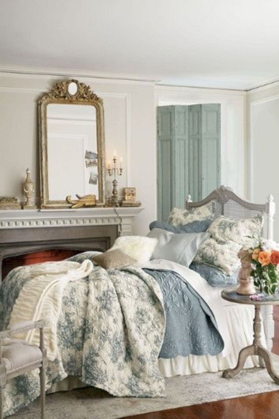 French Country Bedroom Design And Decor Ideas French Country Style Provides A Cal French Country Decorating Bedroom Country Bedroom Decor Country House Decor