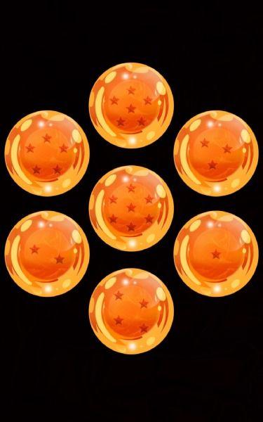 Boules De Cristal Dragon Ball : boules, cristal, dragon, Boules, Crystal, Idées, Tatouages,, D'écran, Téléphone,, Coloriage