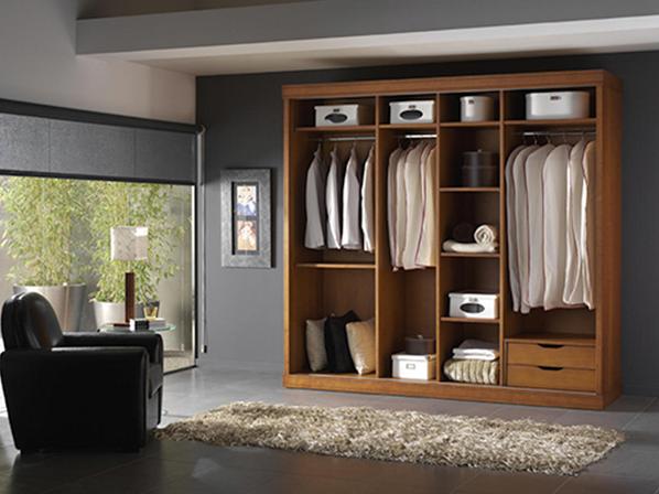 Consejos para dise ar un interior de armario puede parecer - Disenar un armario ...
