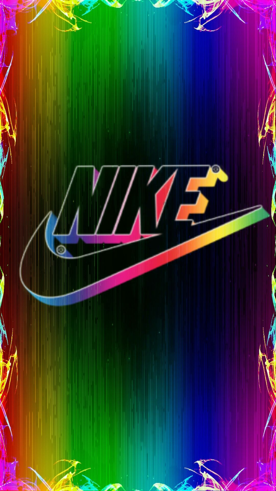Pin By ℳ𝒾𝒸𝒽𝑒𝓁𝓁𝑒 On Iikye Nike Wallpaper Nike