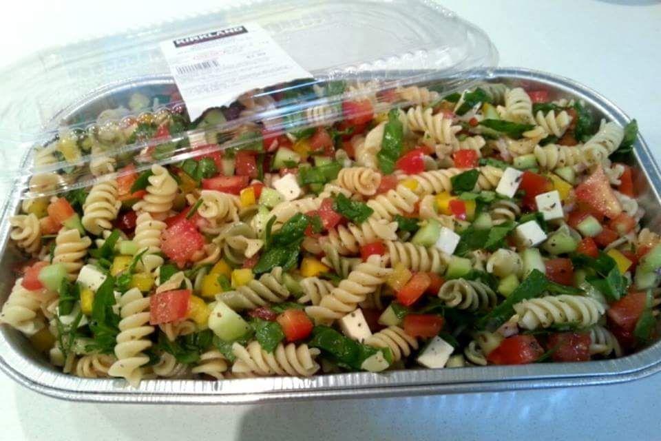 Salade Mediterraneenne Inspiration Costco Recettes Du Quebec