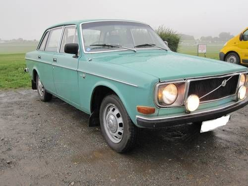 volvo 144 de luxe auto 1972 love nifty pinterest volvo vehicle and cars. Black Bedroom Furniture Sets. Home Design Ideas