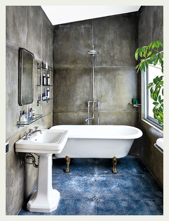 An Indian Summer | Unusual bathrooms, Indian bathroom ...