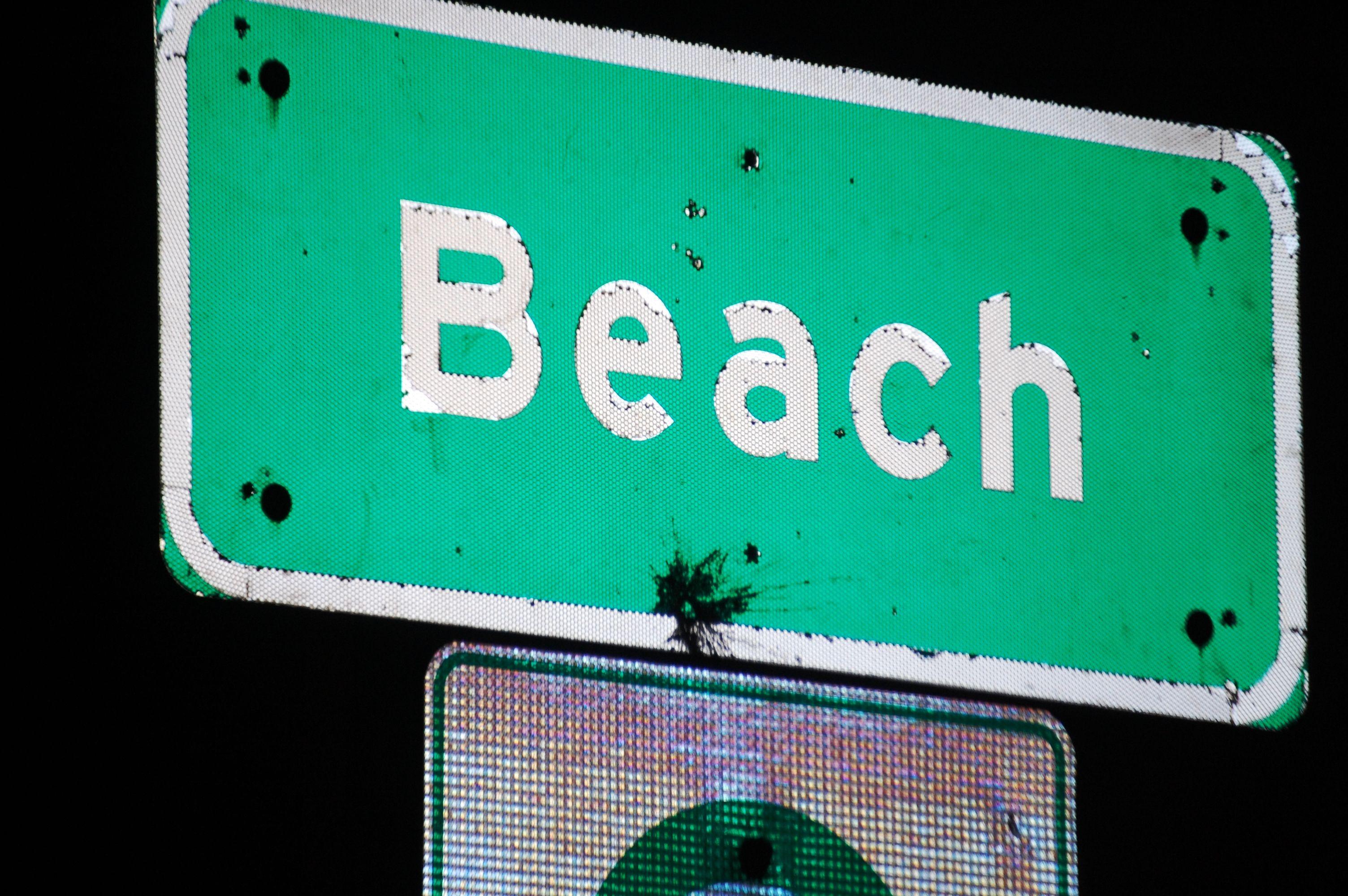 Beach North Dakota With Images
