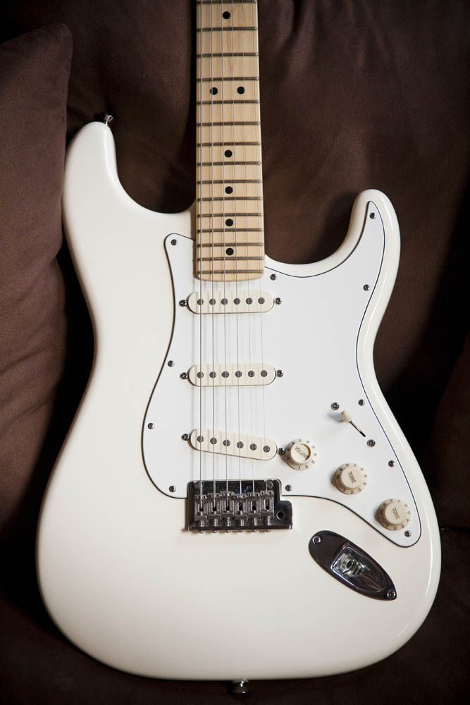 Fender Stratocaster This is the same guitar my son Pete ... Fender Stratocaster Facebook Cover
