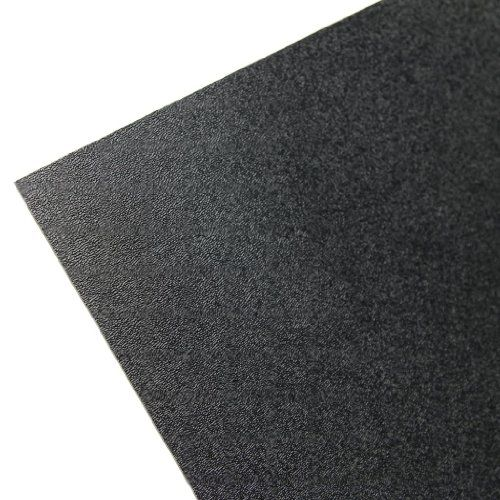Abs Sheet 060 Thick Black 12 X 12 Nominal 2015 Amazon Top Rated Plastic Sheets Homeimprovement Plastic Industry Plastic Raw Material Plastic Sheets