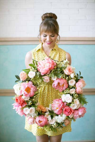 Gallery & Inspiration | Tag - Wreath | Picture - 1913102