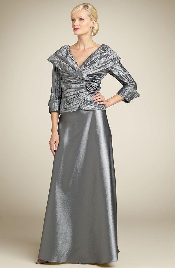 Plus Size Mother Bride Dresses Nordstrom   wedding dresses ...