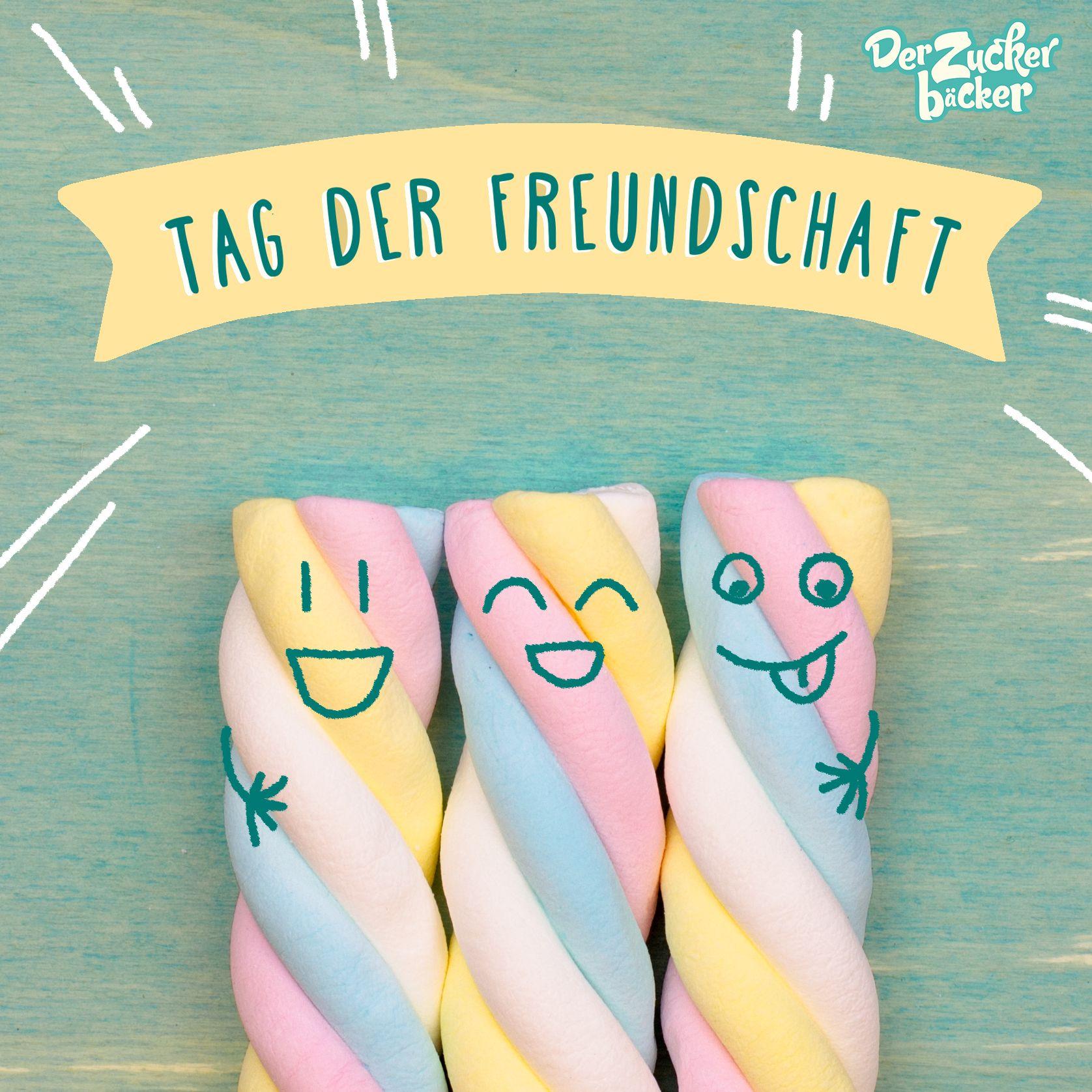 Tag der Freundschaft 30.07. | Süße geschenke für freundin