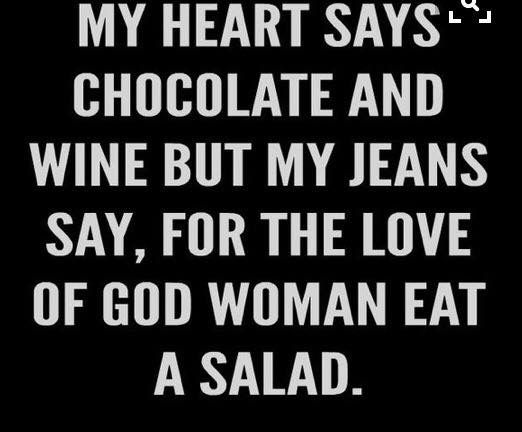 Eat A Salad Motivation Fitness Motivation Fitness Quotes