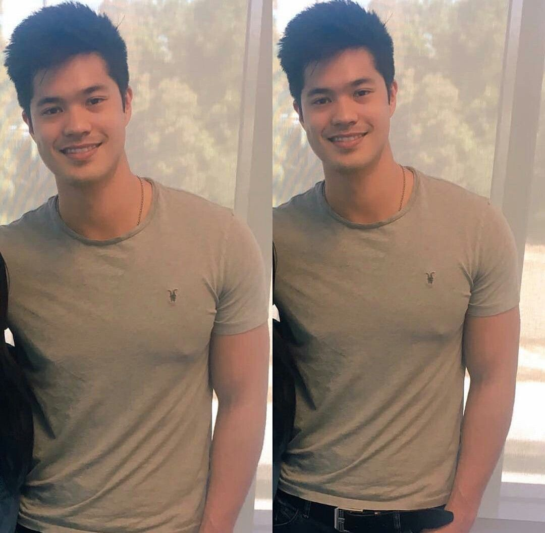 Pin by Julia Cosgrove on Ross butler 13 reasons why in