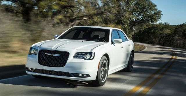 We Cannot Call The Chrysler 300 Model A Family Sedan Not After Latest News According To La