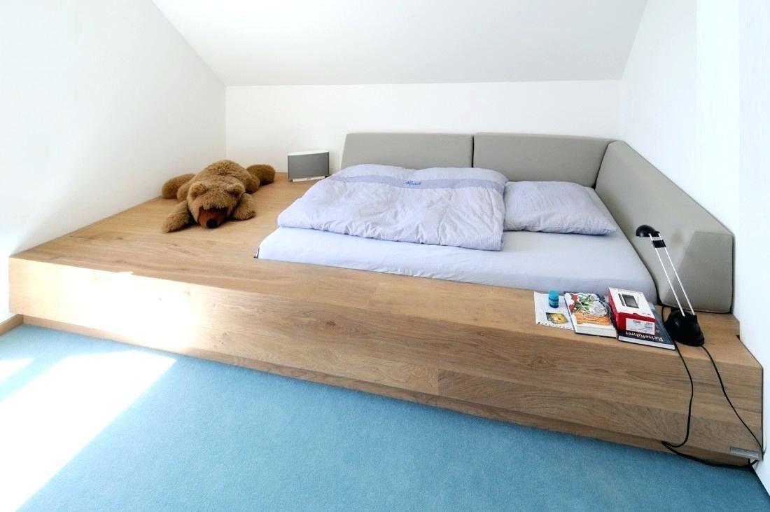 Podestbett Podest Bett Selber Bauen Kaufen Aus