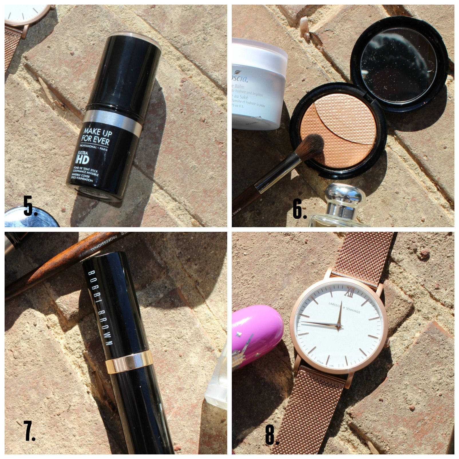 Make Up For Ever Ultra Hd stick, Make Up For Ever pro