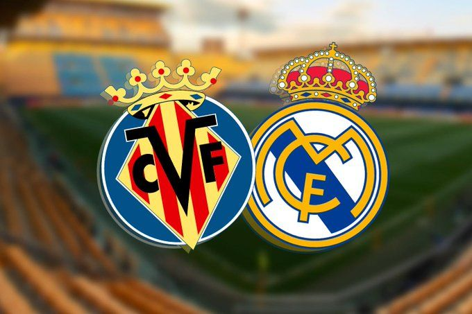Where to find Villarreal vs. Real Madrid on US TV and
