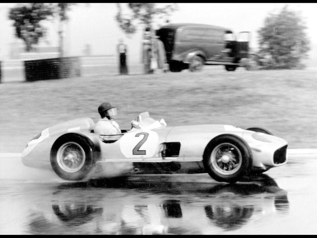 1955 Argentine Grand Prix