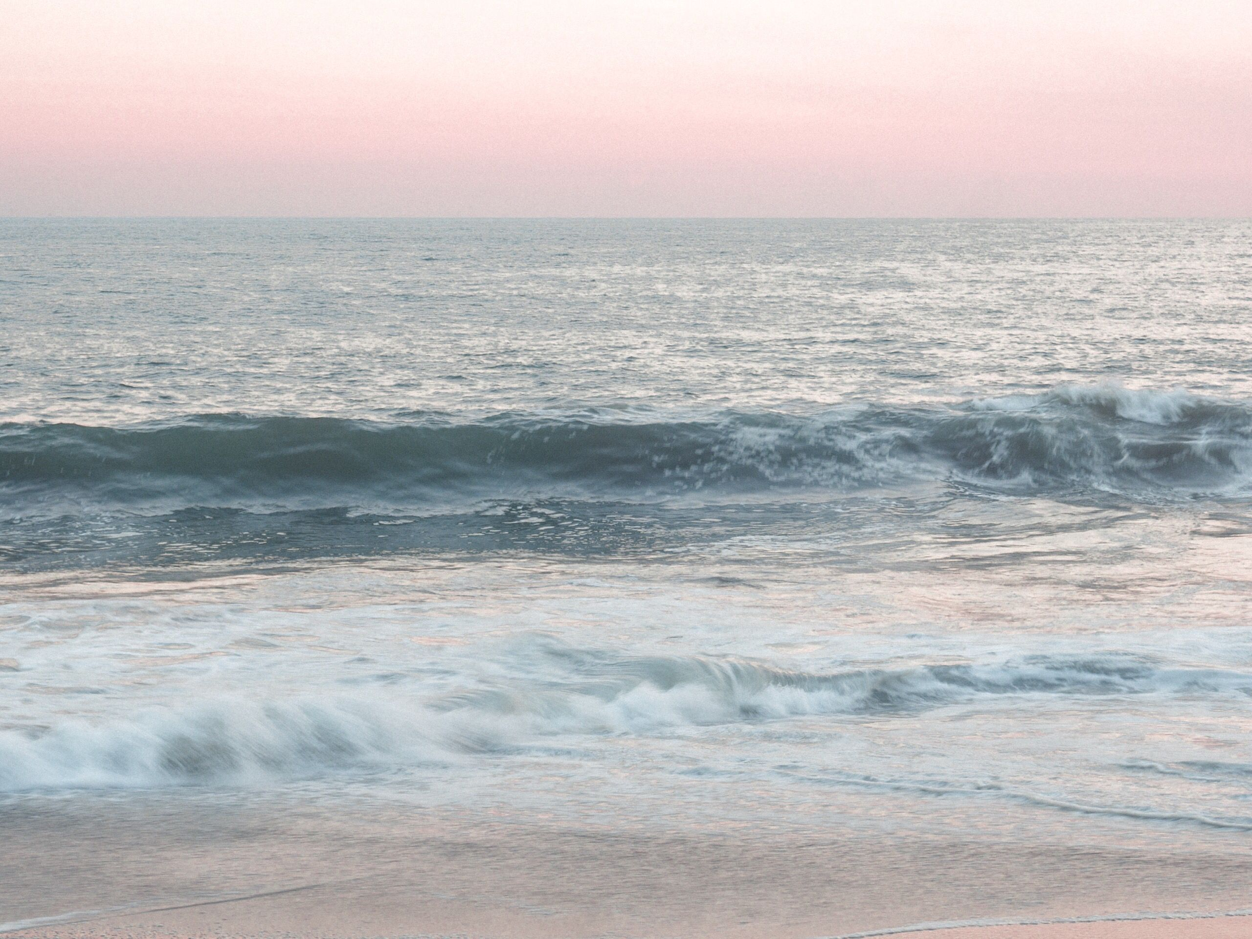 Candy Colored Landscape Colorful Landscape Landscape Photography Ocean Landscape
