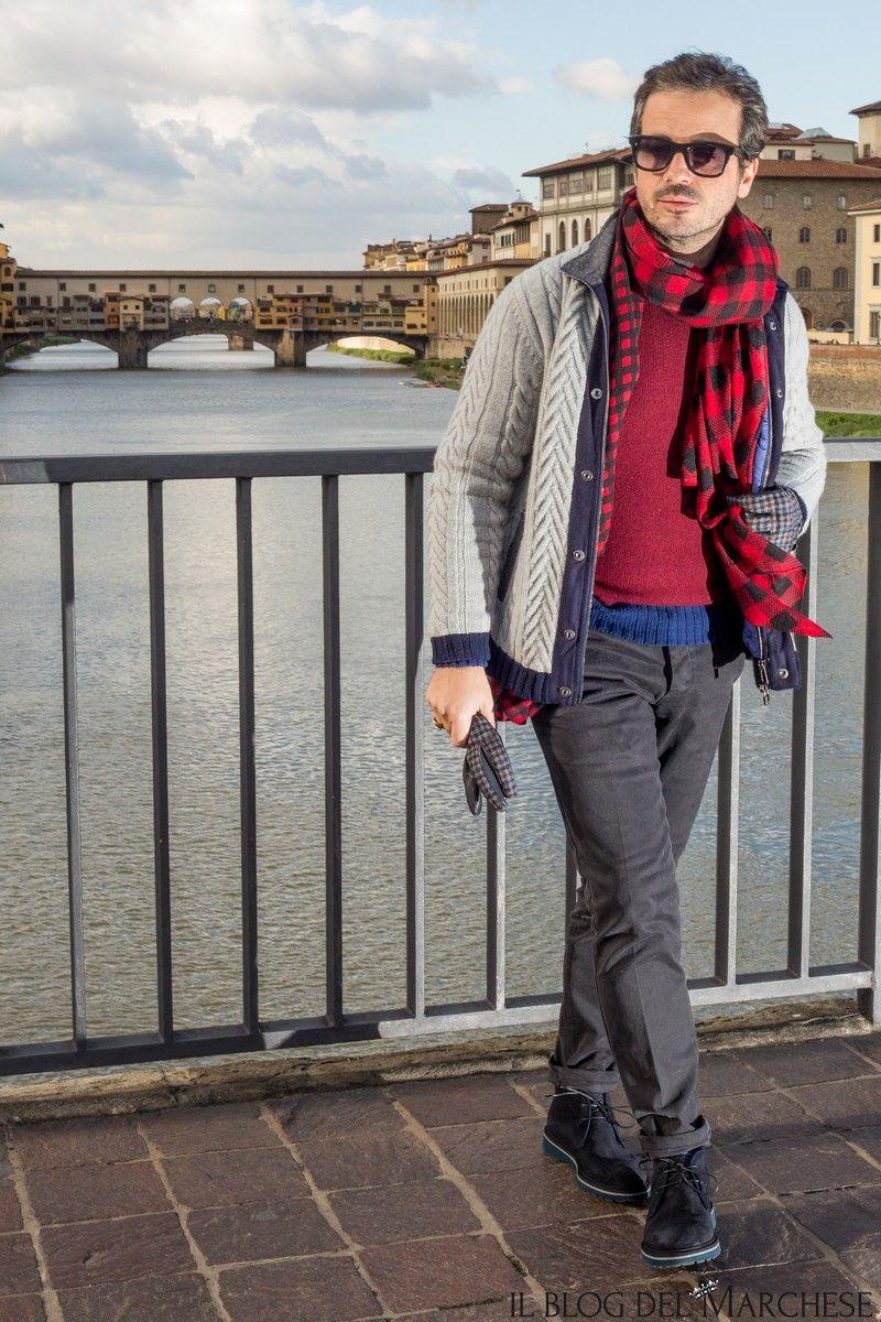 OOTD 1 Dicembre 2015 | Man's Wear | Ootd, Fashion e Menswear