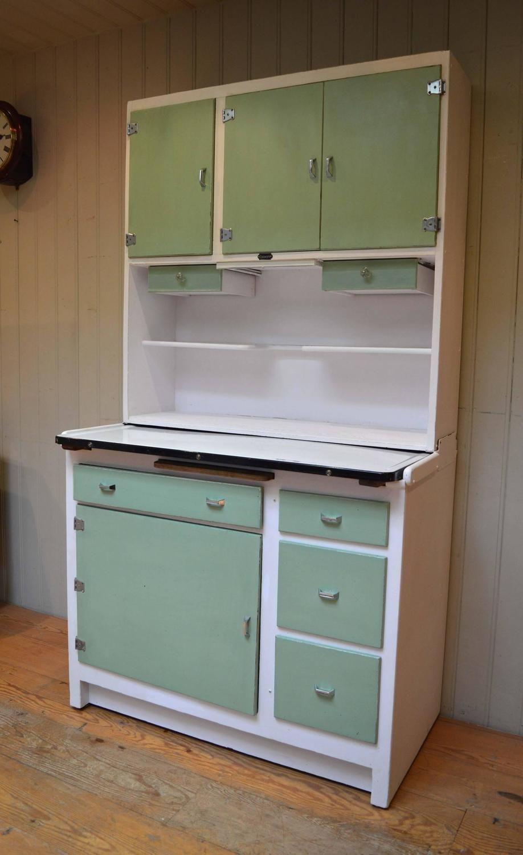 1930s Easiwork Kitchen Cabinet At 1stdibs Contemporary Kitchen Cabinets Contemporary Kitchen 1930s Kitchen