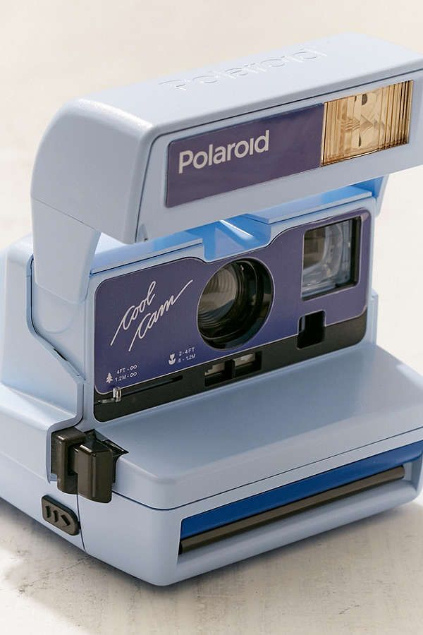 slide view 5 impossible x uo refurbished cool cam polaroid 600